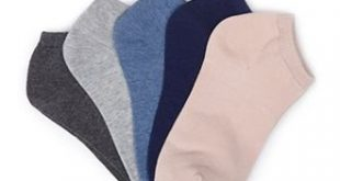 Colored Ankle Sock Set | Forever 21 - 2000064313