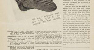 1940's Knitting - Ankle Socks