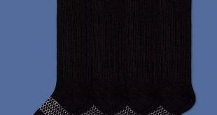 Women's Merino Wool Knee-High Sock 4-Pack