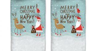 Christmas Socks Women 3D Socks New Year Gift Kawaii Calcetines Femme Girls Cute Emoji Funny Sock Santa Claus,Elk,Snowman