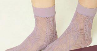 💓3/$15💓 Sheer Floral Lace Ankle Socks Sheer Floral Lace Ankle Socks Color:...